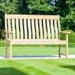 Alexander Rose Farmers High Back Bench