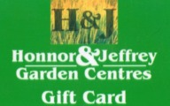 Honnor and Jeffrey Gift Card Isle of Wight